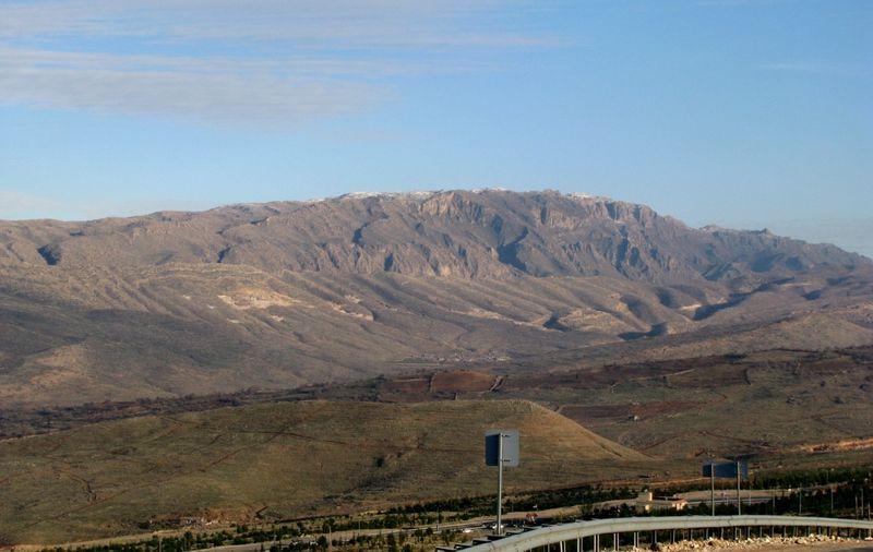 Mount Safin