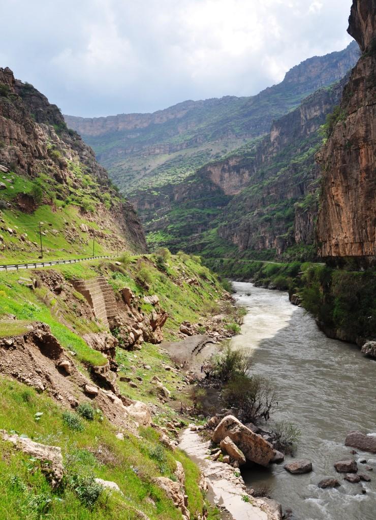 Soran Gorge