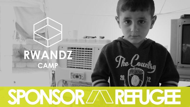 Sponsor a Refugee
